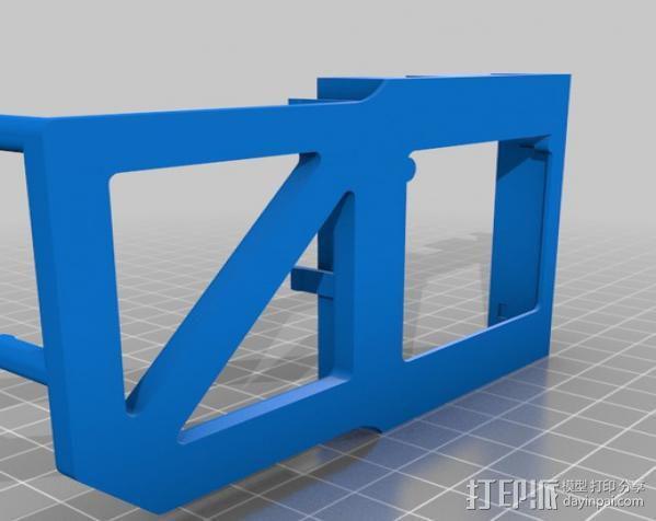 卷线器 线材卷 3D模型  图25