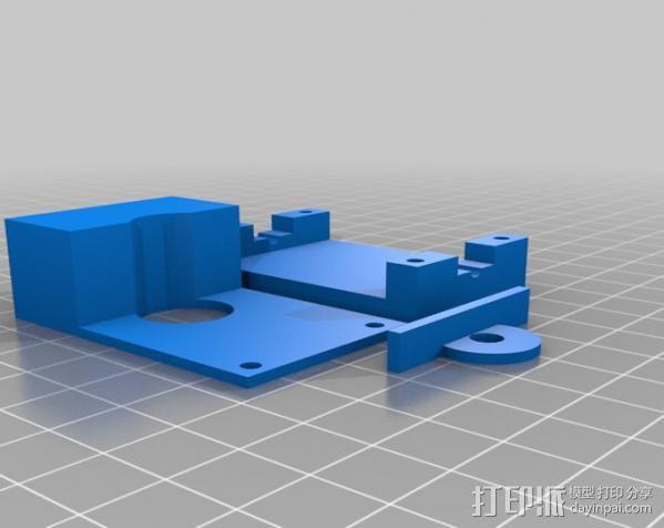 材料传感器 3D模型  图2