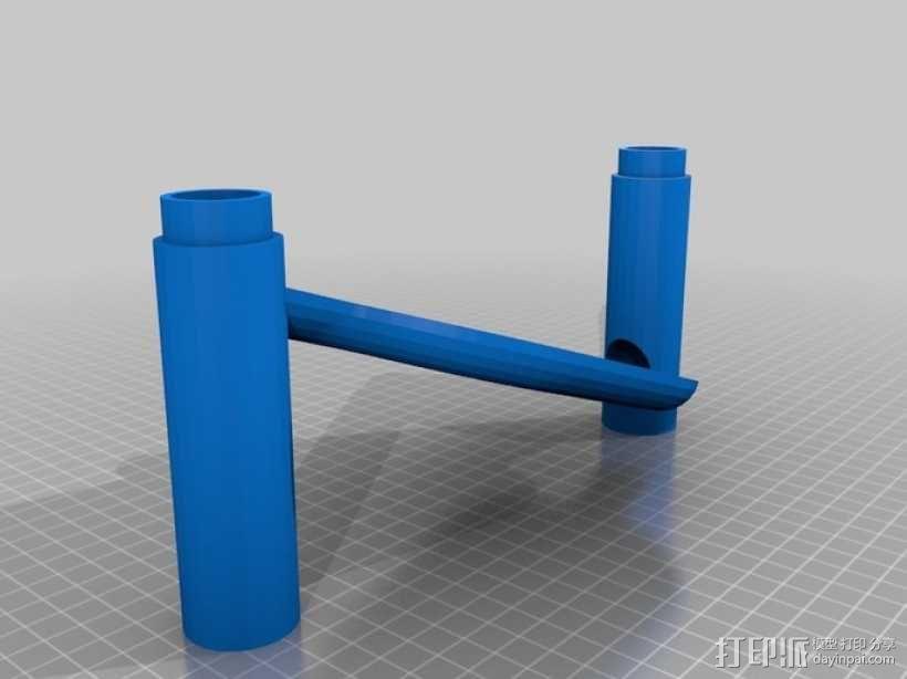 Marble Run游戏造型模型 3D模型  图9