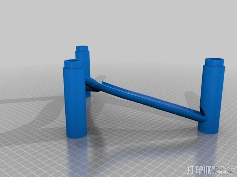 Marble Run游戏造型模型 3D模型  图10