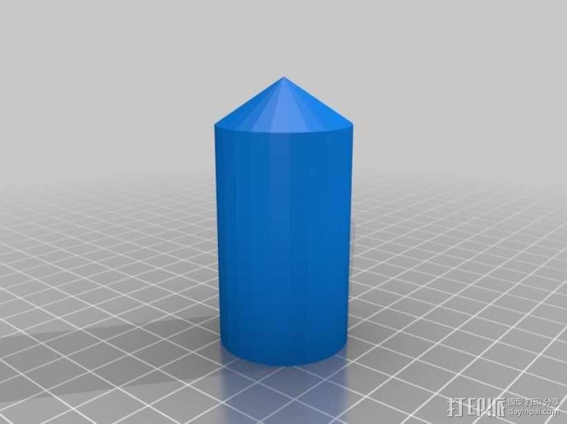 Marble Run游戏造型模型 3D模型  图12