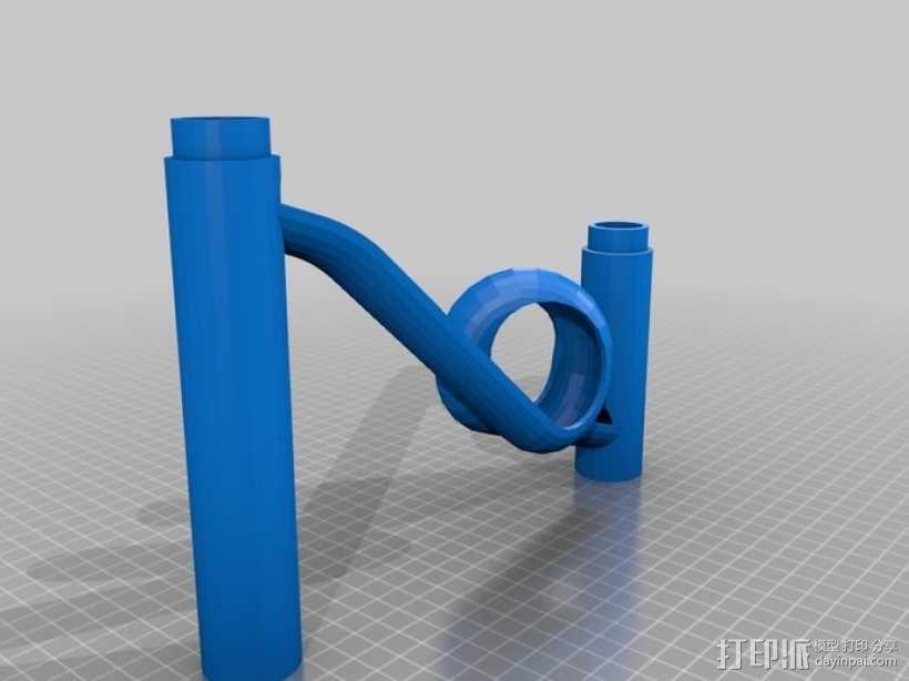 Marble Run游戏造型模型 3D模型  图16