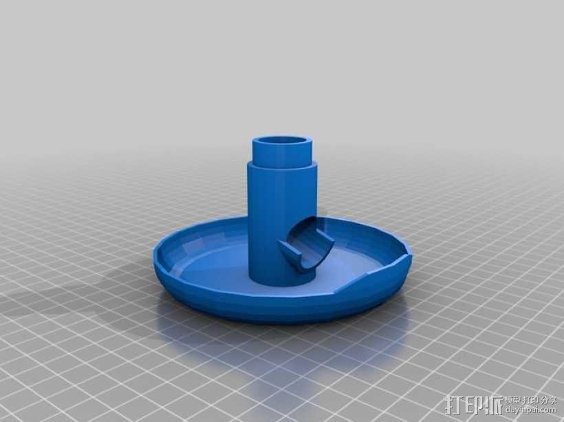 Marble Run游戏造型模型 3D模型  图15