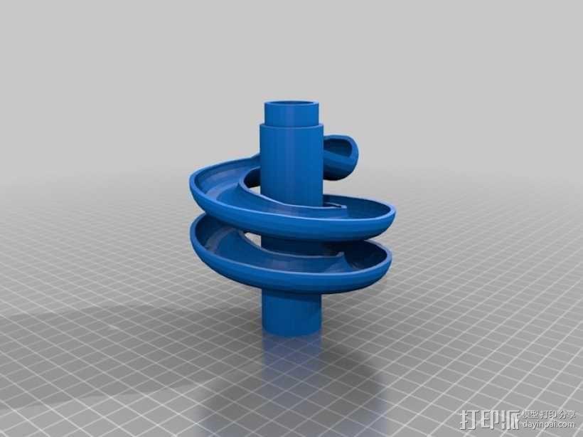 Marble Run游戏造型模型 3D模型  图17