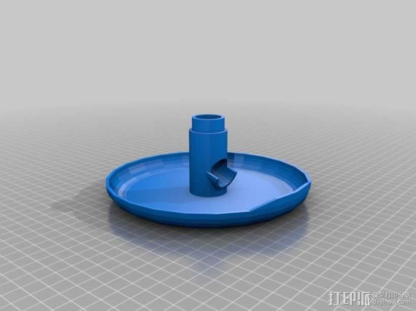 Marble Run游戏造型模型 3D模型  图18
