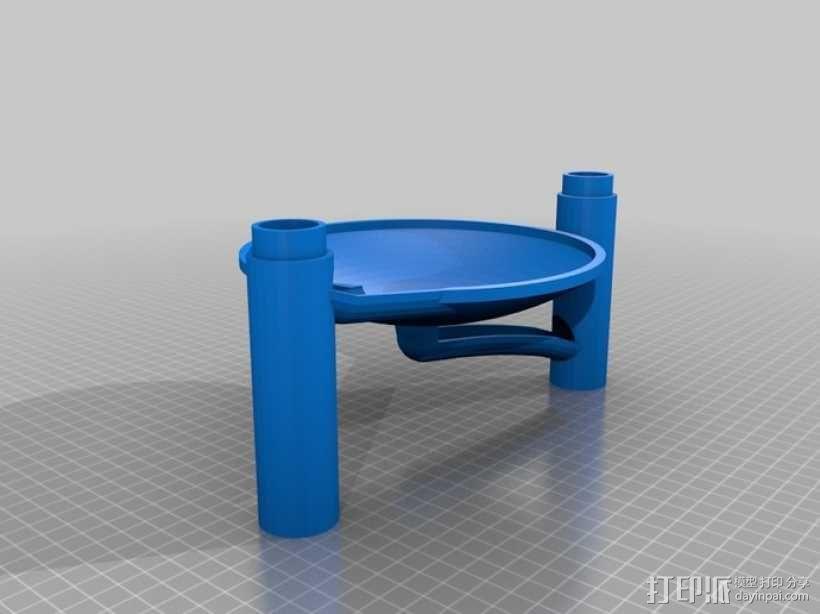 Marble Run游戏造型模型 3D模型  图21