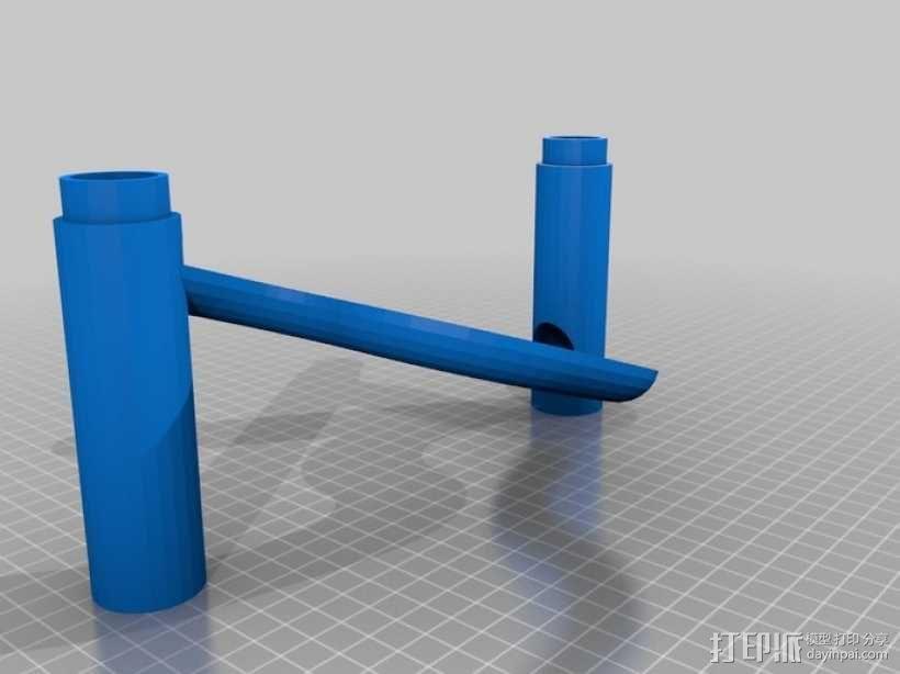 Marble Run游戏造型模型 3D模型  图24