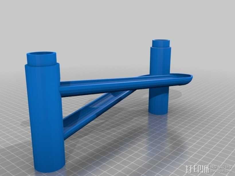 Marble Run游戏造型模型 3D模型  图26