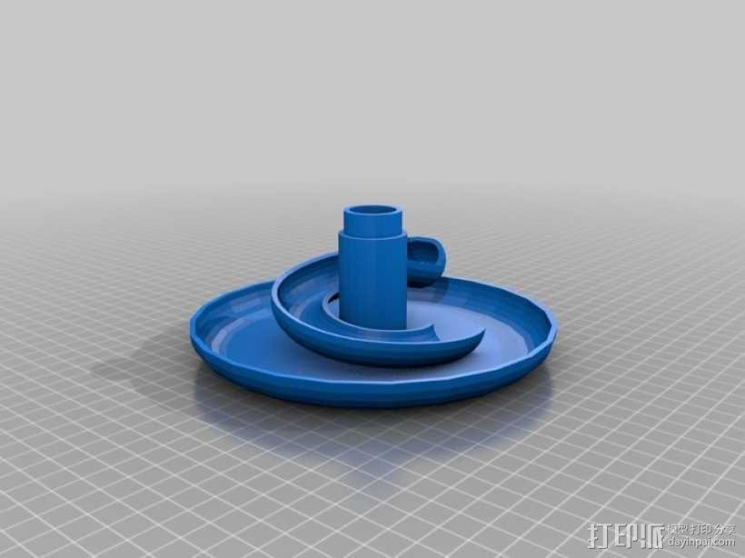 Marble Run游戏造型模型 3D模型  图25