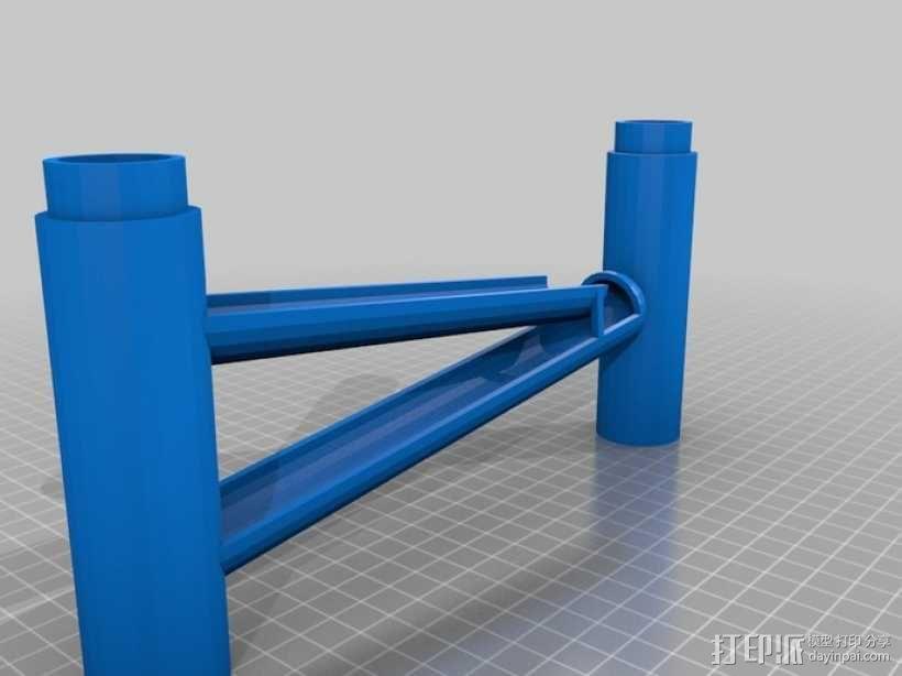 Marble Run游戏造型模型 3D模型  图28