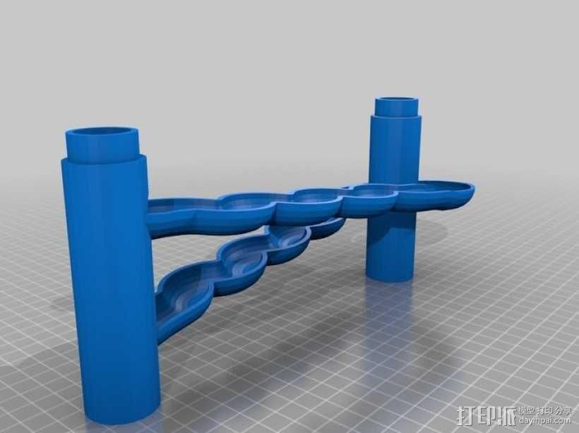 Marble Run游戏造型模型 3D模型  图27
