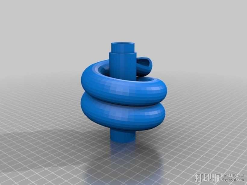 Marble Run游戏造型模型 3D模型  图29
