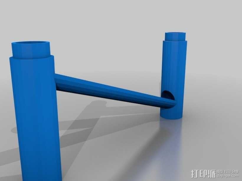 Marble Run游戏造型模型 3D模型  图31