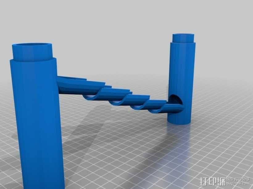 Marble Run游戏造型模型 3D模型  图30