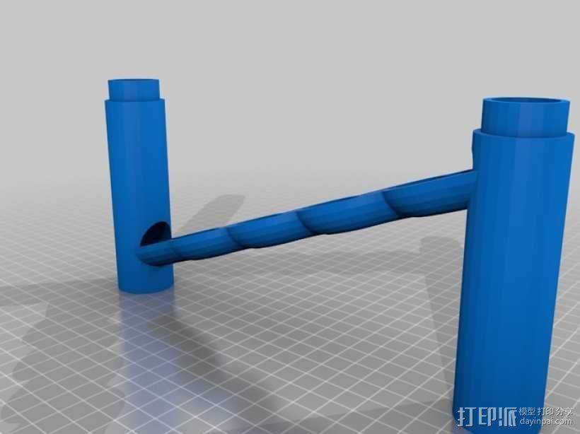 Marble Run游戏造型模型 3D模型  图34