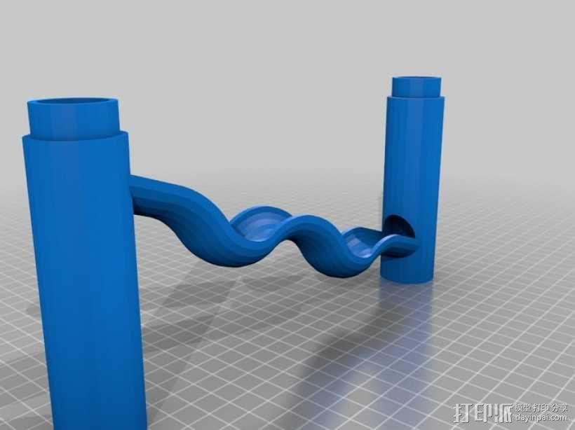Marble Run游戏造型模型 3D模型  图38