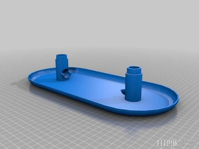 Marble Run游戏造型模型 3D模型  图39