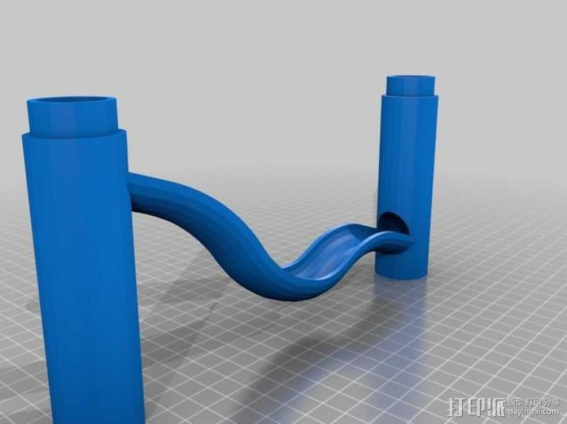 Marble Run游戏造型模型 3D模型  图41