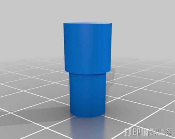 线材风干器支架 3D模型  图14