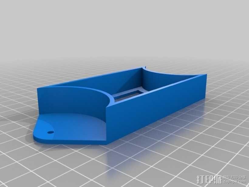 弹性PLA材料测试 3D模型  图7