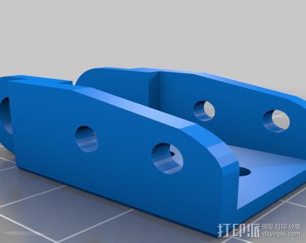 锚链 3D模型  图8