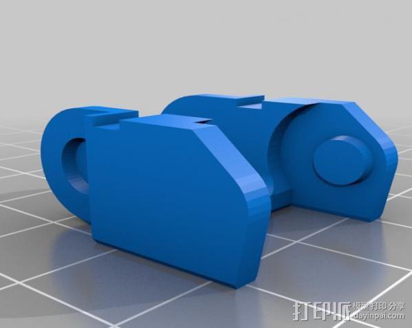 锚链 3D模型  图13