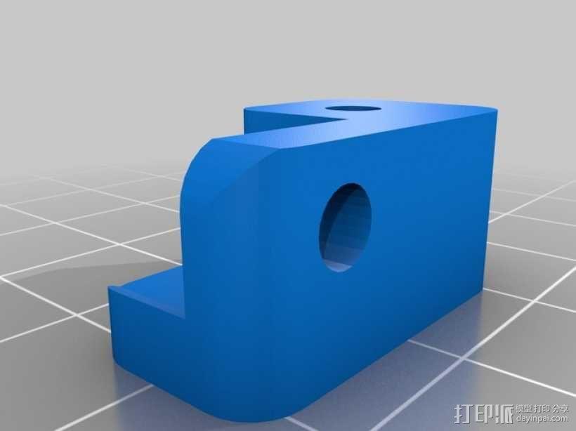 最好的挤出机 3D模型  图13