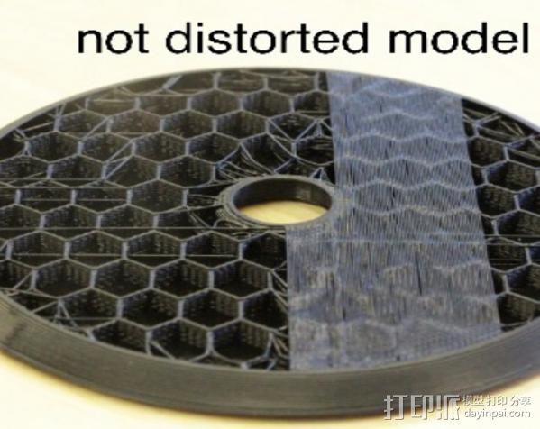 风扇罩 3D模型  图6