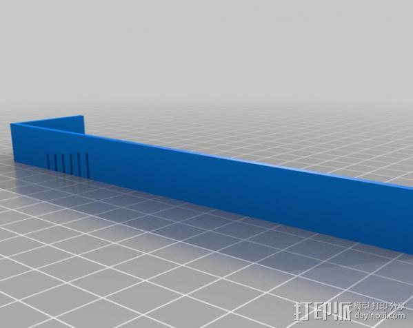 碎纸器 3D模型  图17