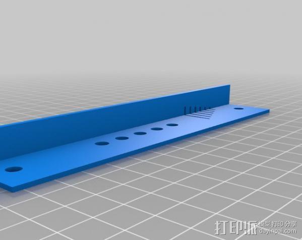 碎纸器 3D模型  图18
