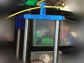 打印机的Z轴稳定器 3D模型