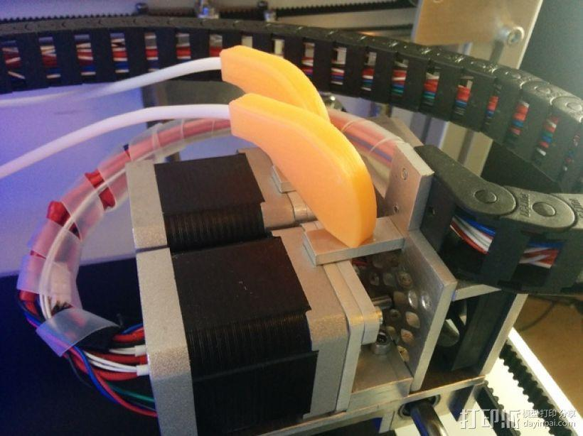 线材导线器 3D模型  图4