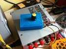 变速器外盒 调速器外盒 3D模型 图1