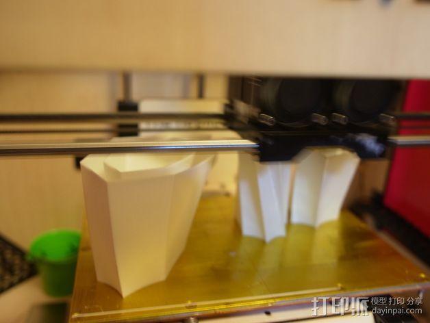 螺旋形的工具 3D模型  图13