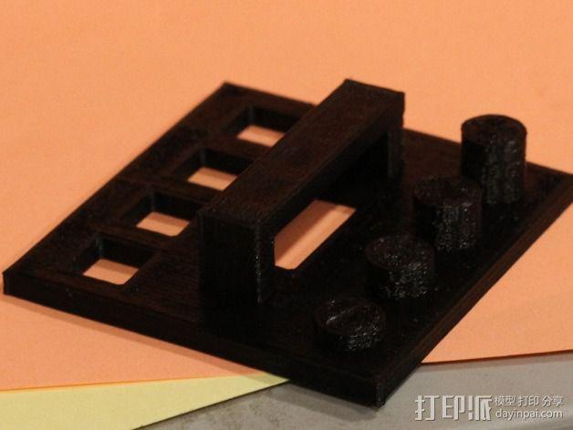 打印测试 3D模型  图5