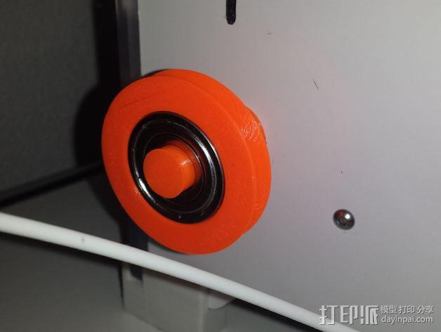 线材导线器 3D模型  图5