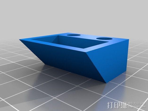 线材拉直器 矫直器 3D模型  图8
