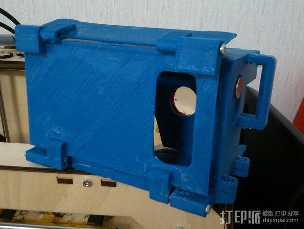 谷歌纸盒 3D模型  图4