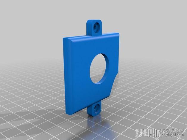 谷歌纸盒 3D模型  图7