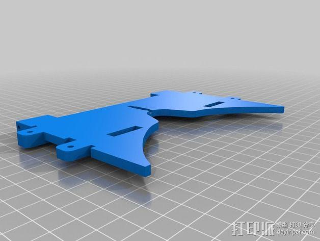 谷歌纸盒 3D模型  图8