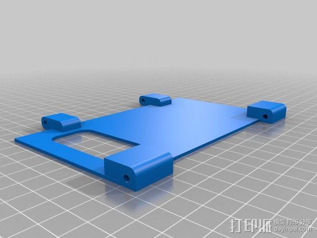 谷歌纸盒 3D模型  图10