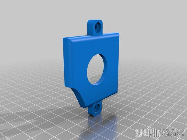 谷歌纸盒 3D模型  图9