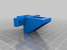 伺服器SP900 3D模型
