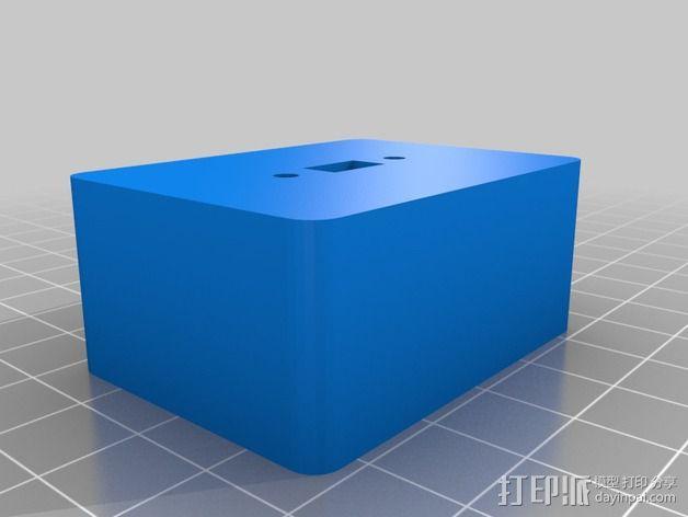 K8200 3D模型  图2
