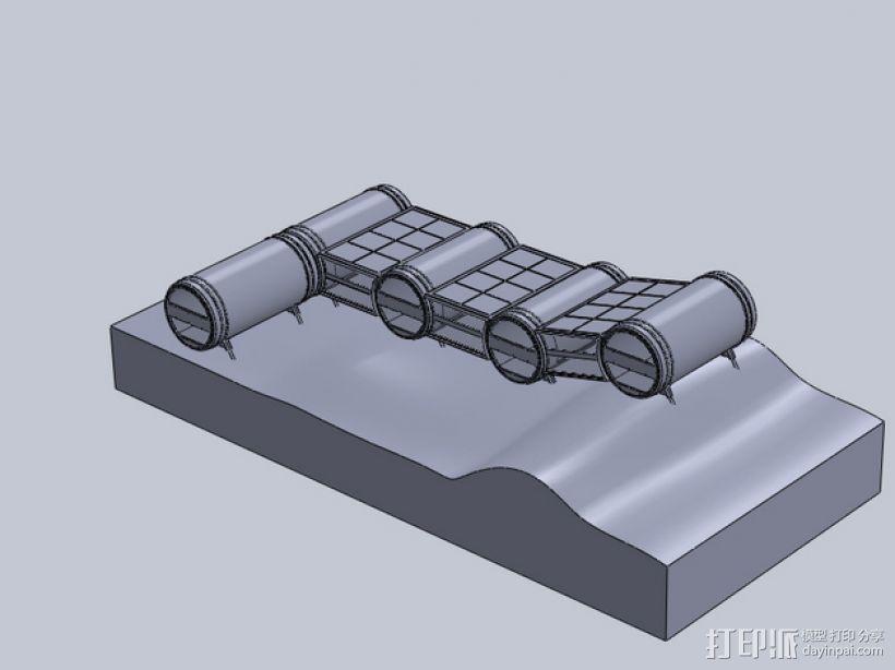 火星基地 3D模型  图8