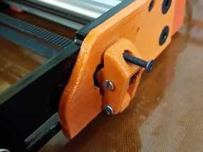 惰轮张紧器 3D模型