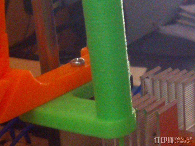 导线器 导环 3D模型  图2