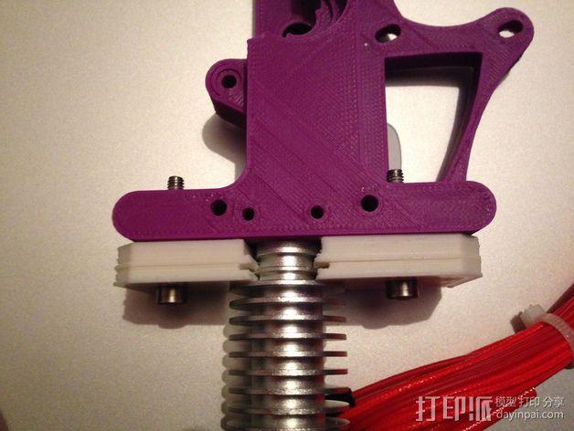 喷头适配器 3D模型  图7