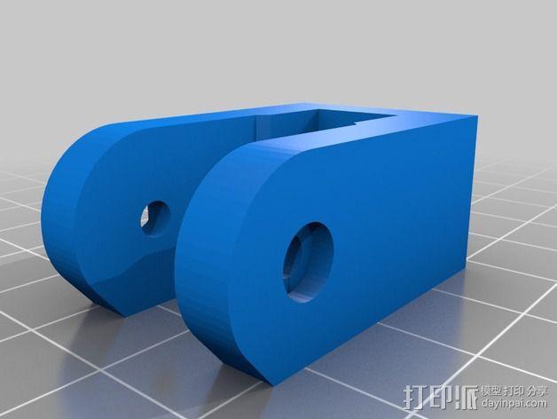 Kit Power Code打印机 3D模型  图8