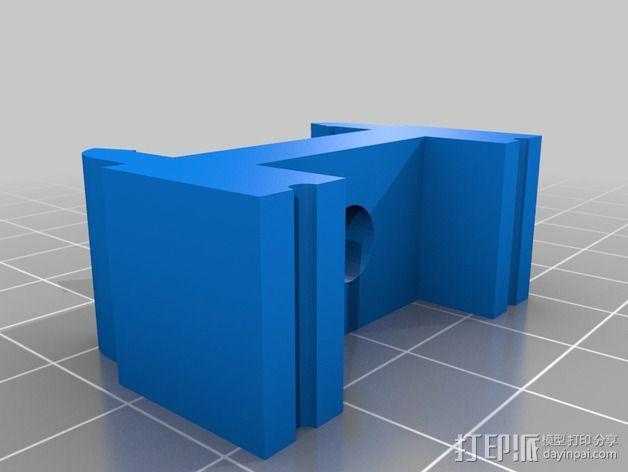 Kit Power Code打印机 3D模型  图17